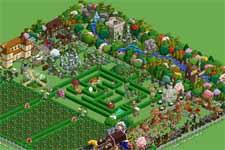 Farm simulator
